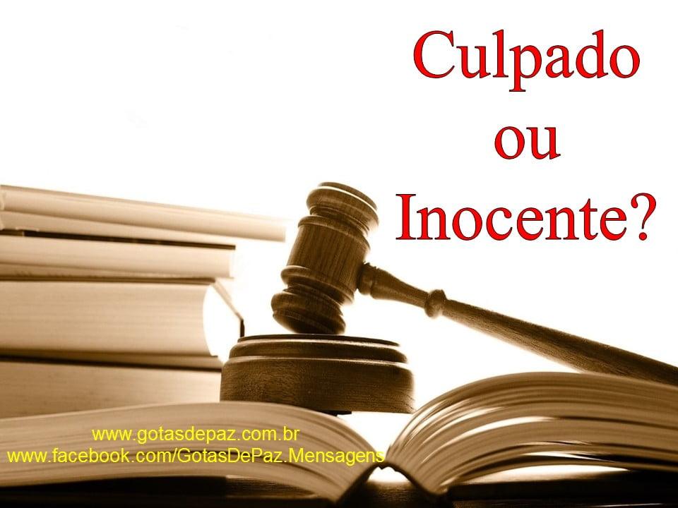 C-Culpado ou Inocente.pptx