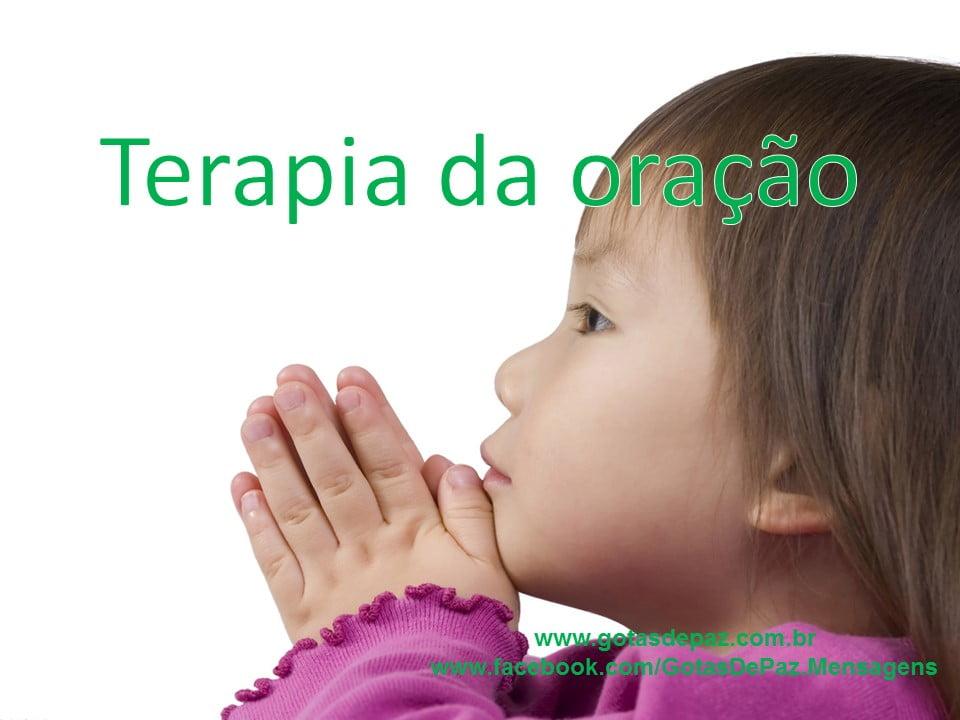 Terapiadaoracao