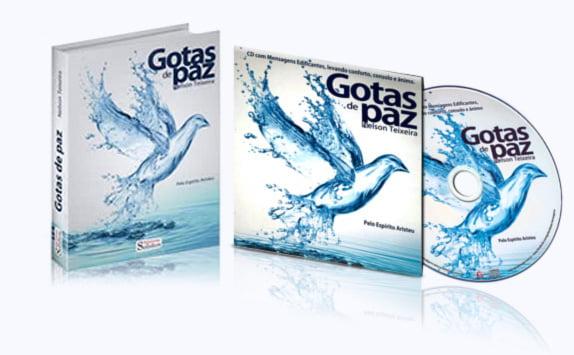 Kit_CDLIVRO_GotasDePaz