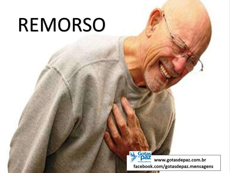 REMORSO
