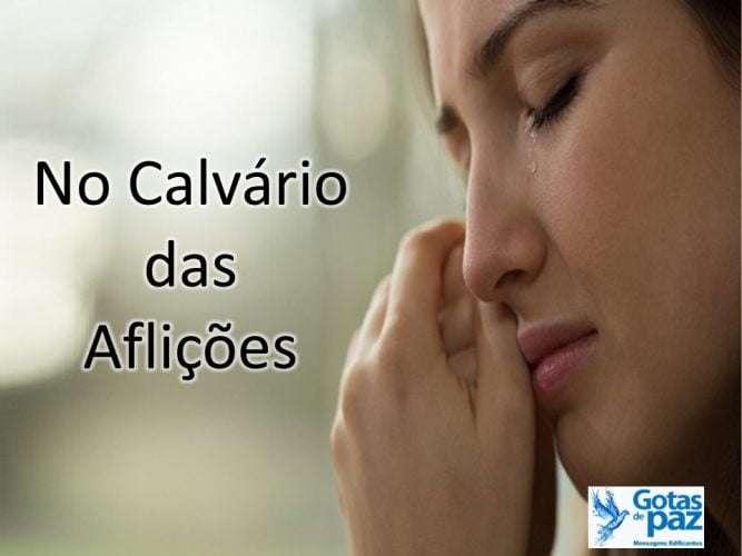 NoCalvariodasAflicoes